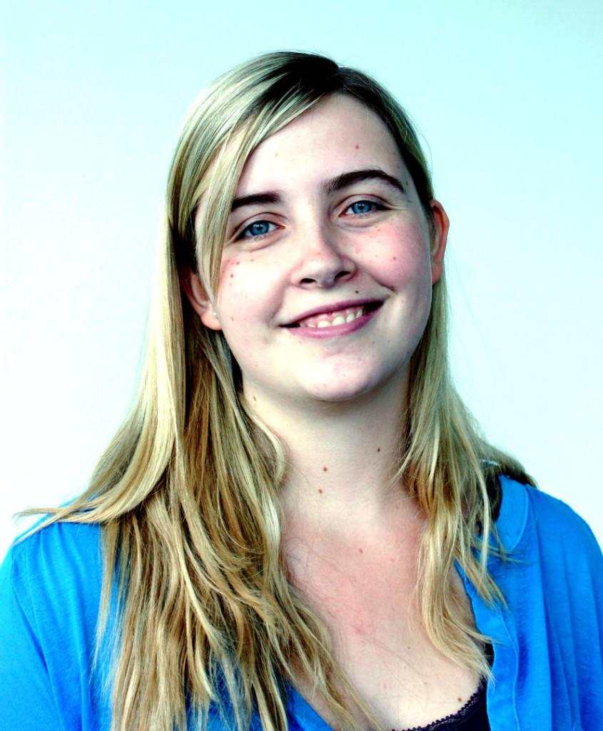 Andrea Lehmann