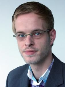 Sven Metz