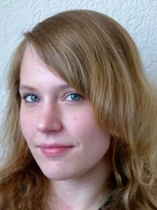 Julia Buschhorn