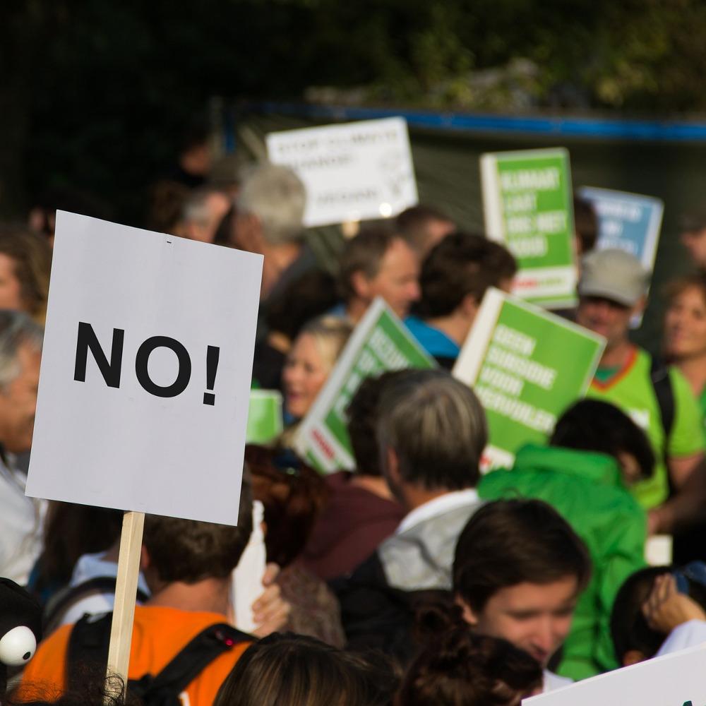LHG Wuppertal verurteilt Ausschreitungen