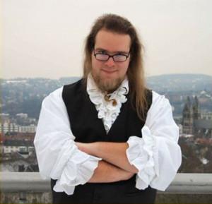 Stephan Oltmanns Freibeuter und Liberale