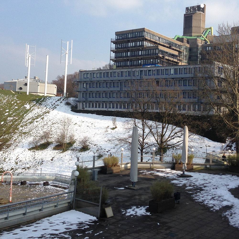 Referat ästhetische Akzeptanz LHG Wuppertal